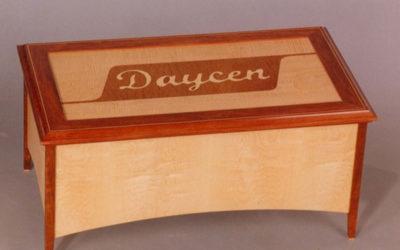 Daycen